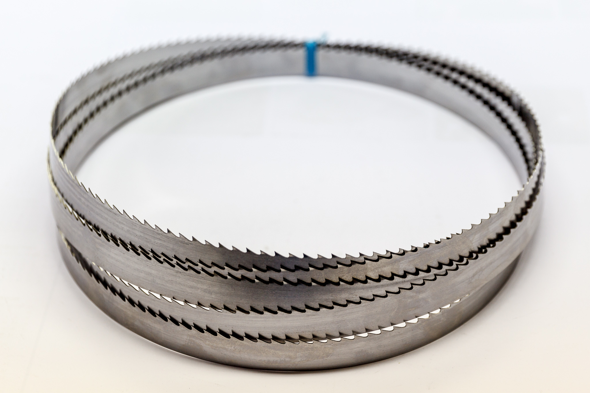 Bands/ägeblatt 3 x SBM Uddeholm Holzs/ägeband 2240 x 15 x 0,6 mm mit 3 mm Zahnabstand