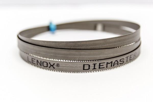 LENOX Diemaster 2 M42 HSS Bimetall Sägeband
