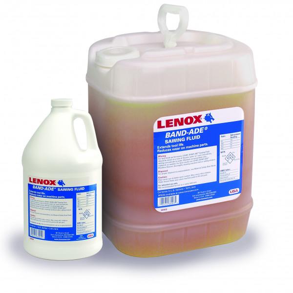 Kühlschmierstoff für Bandsägen Lenox BAND ADE® HW im 5L Kanister
