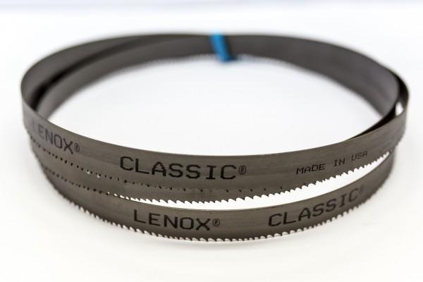 LENOX CLASSIC™ M42 HSS Bimetall Sägeband