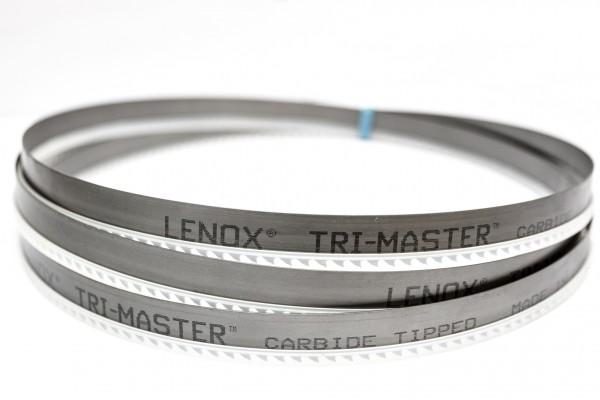 LENOX TRI-MASTER™ Hartmetall-Sägeband